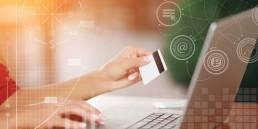 compra en línea con tarjeta