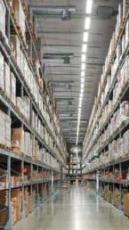 Inventario almacén